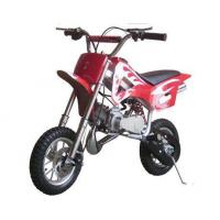 Vehicle (63) 49CC Dirt bike