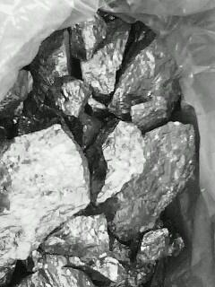 Quality Chemical grade silicon metal(2N for sale