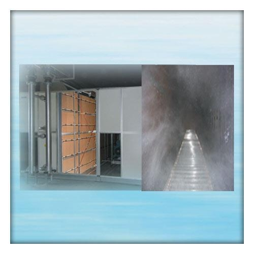 Water Mist Spraying System Images View Water Mist Spraying