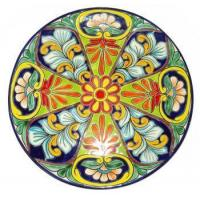 China talavera platters wholesale