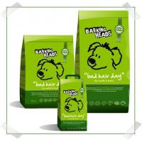 China Bad Hair Day Complete Dry Dog Food on sale
