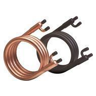 China Chiller/Evaporator Coils on sale