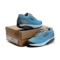 China MBT Fora Blue Shoes For Women wholesale
