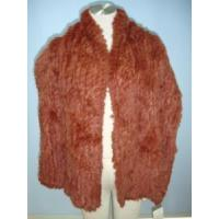 Buy cheap Knit Fur Coats from wholesalers
