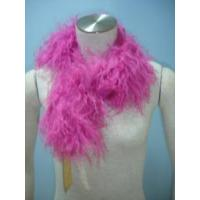Buy cheap Rabbit Fur Scarves from wholesalers