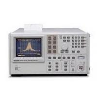 China Advantest Q8344A Optical Spectrum Analyzer on sale