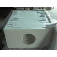 China Crystal White Marble Countertop wholesale