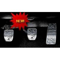 China Roush Performance Machined Aluminum Pedals for your '05 Mustang on sale
