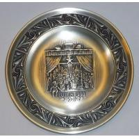 China Astri Holthe, Christmas Plate 1993 wholesale