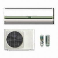 China Low Noise Air Conditioner with Cooling/Heating and Auto Deforst Function wholesale