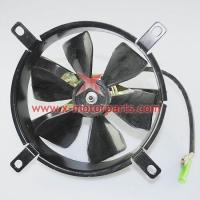 China Small Fan for 200cc-250cc Water-cooled ATV on sale