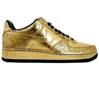 nike air force one low supreme i/o - closing ceremonies