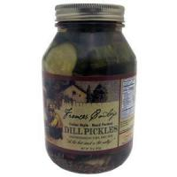 China Frances Cowley Gourmet Dill Pickles on sale