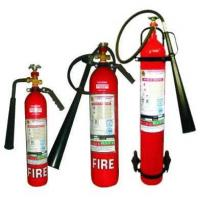 China CO2 Type Fire Extinguisher wholesale