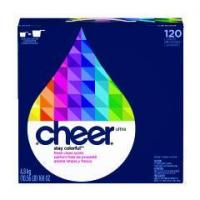 China PROCTER AND GAMBLE - Cheer Stay Colorful Laundry Detergent wholesale