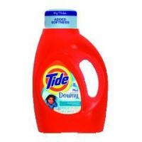 China PROCTER AND GAMBLE - Tide with a Touch of Downy Liquid Laundry Detergent wholesale
