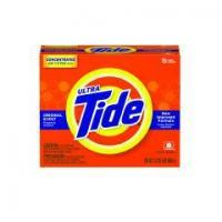China PROCTER AND GAMBLE - Tide Laundry Detergent wholesale