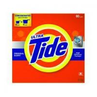 China PROCTER AND GAMBLE - Tide HE Powder Laundry Detergent wholesale
