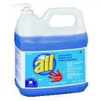 China DIVERSEY, INC - All Liquid Laundry Detergent with Pump wholesale