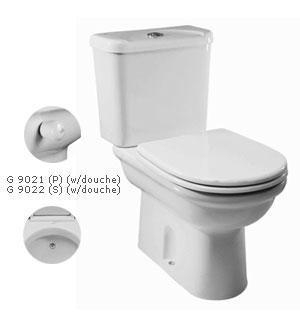 Sanitary Ware WCs Ideal Standard Esedra Images View