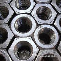 China Carbon Steel Nuts wholesale