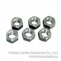 China Stainless Steel Nuts wholesale