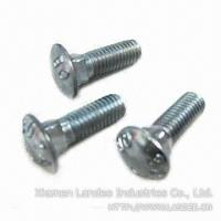 China Carriage Bolts wholesale