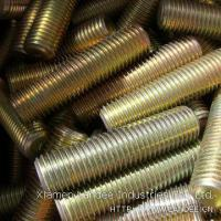 China Threaded Bars wholesale