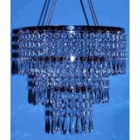 China Crystal Chandelier Collection wholesale