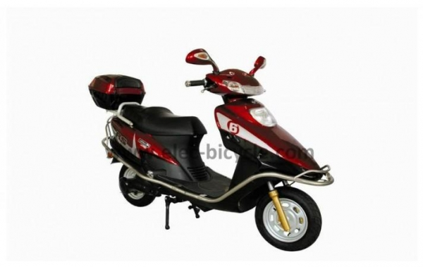 Moped Electrical Images