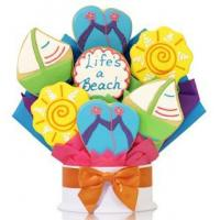 China Summer Fun Cookie Gift Bouquet wholesale