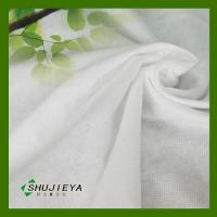 China spunlace nonwoven fabric for medical material on sale