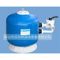China Side mount sand filter wholesale