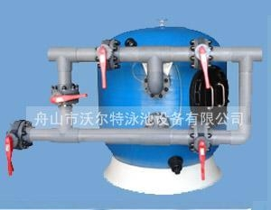 Quality Sand Filter Commercial sand filter for sale