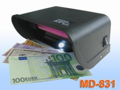Quality MoneyScan 831 - Counterfeit Money Detector for sale