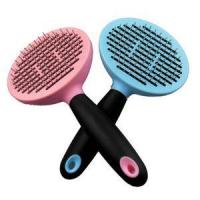 China Pet grooming comb,dog grooming tool wholesale