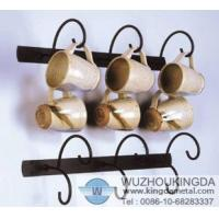 China Mug wall rack wholesale