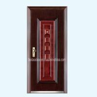 China Steel Security Door New & Hot product wholesale