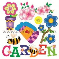 Buy cheap Sticker Series Product Name:Vinyl 3D Children Wall StickersJYC-010 from wholesalers
