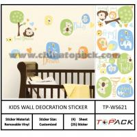 Buy cheap Baby Room Wall Decor TP-WS621 from wholesalers