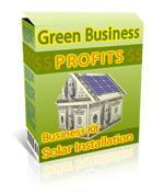 China Videos Home Green Business Profits wholesale