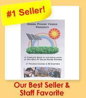 China Gift Ideas Home A Complete Guide to the Installation of PV Solar Power Systems (Solar Video) wholesale