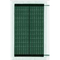 Buy cheap PowerFilm WeatherPro 15V 100mA Flexible Solar Panel from wholesalers