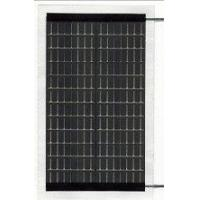 Buy cheap PowerFilm WeatherPro 7.2V 200mA Flexible Solar Panel with tabs from wholesalers
