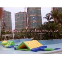 Inflatable Water Park Asia inflatable- toy