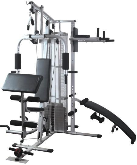 Home gym station images