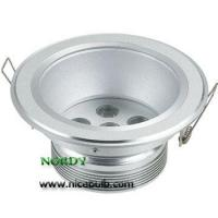 China LED Downlight Recessed Downlight DL402-6W wholesale