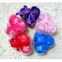 Holiday Crafts Product name:Heart-Shape Flowers