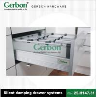 China Silent Damping Drawer Systems 25.H147.31 wholesale