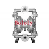 China QBY1 Air operated diaphragm pump on sale